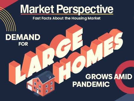 Homebuying in 2020? Bigger means better