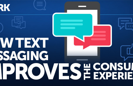 How Text Messaging Improves the Consumer Experience
