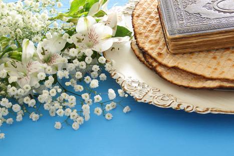 Passover Begins