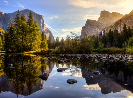 7 National Parks to Add to Your Bucket List