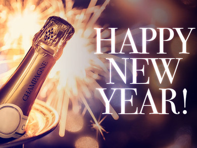 Wishing You All the Best in 2017