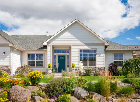 Got Curb Appeal? The Importance of Curb Appeal and How to Improve It