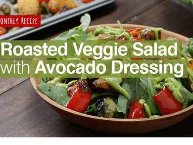 The Perfect Combination of Healthy and Flavorful