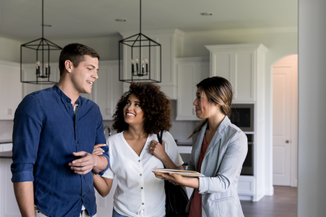 7 Tips for Submitting a Competitive Offer on a House