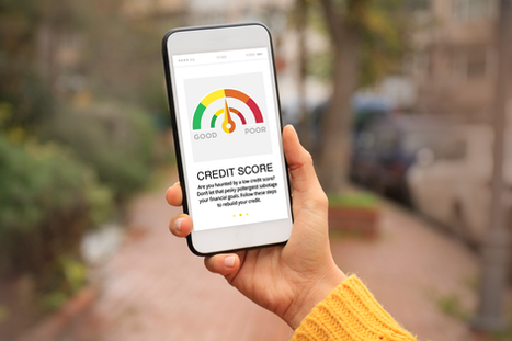 5 Steps to Bring Your Credit Score Back from the Dead