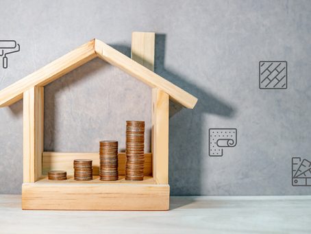 What It Really Costs to Maintain a Home Each Year