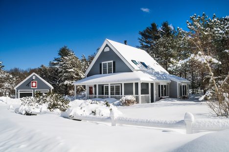 3 Reasons to Refinance this Winter