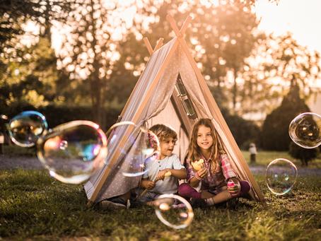 Kid-Friendly Backyards That Don't Sacrifice Style
