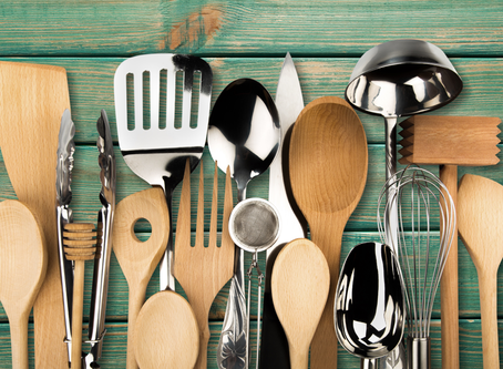 6 Essential Kitchen Tools You Should Splurge On (and a Few You Shouldn't)
