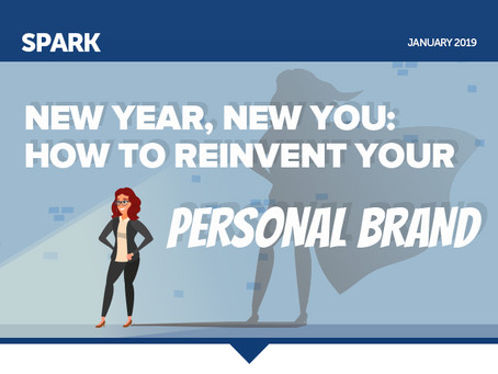 New Year, New You: How to Reinvent Your Personal Brand