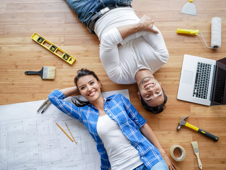 Homebuying and the Economy: How Interest Rates and Inflation Affect Your Purchasing (and Remodeling)