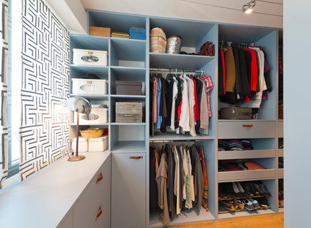 DIY Organization Tips for the New Year