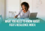 What You Need to Know About FICO's Resilience Index