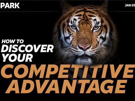 How to Discover Your Competitive Advantage