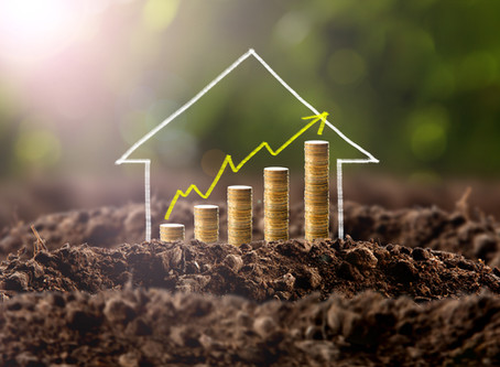 Home Values Zoom Past Pre-Recession Peak