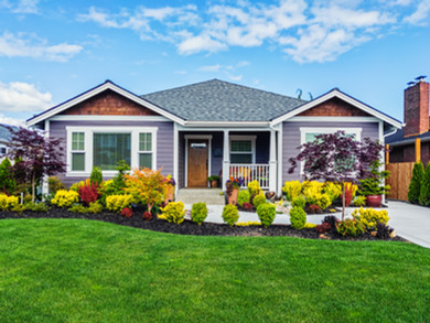 Happy National Homeownership Month!