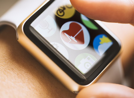 The Health Benefits of Fitness Trackers