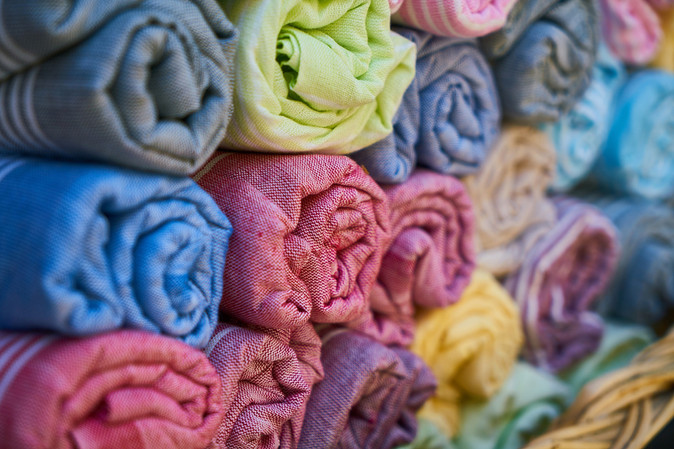 Picking the Right Fabric
