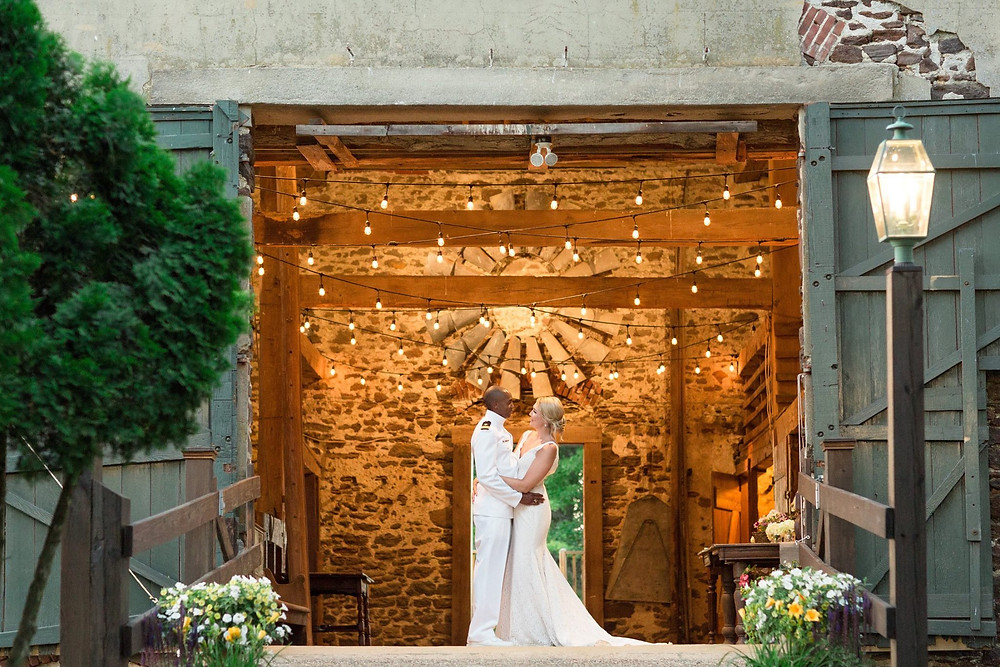 NJ Event Planner Dolly Marshall gives tips on wedding venue