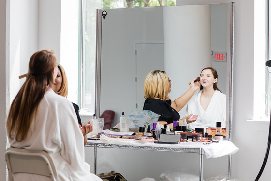 7 Things every bride needs to know before booking her wedding makeup trial