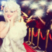 Marilyn Monroe Impersonator, Dallas, Marilyn Lookalike, Birthday Singing Telegram Dallas, Grace as Marilyn, Marilyn Monroe Actress
