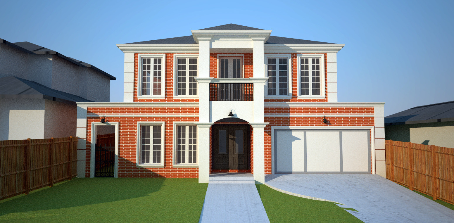 44 Vickery St Bentleigh_ Front View _01.