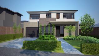 Blackburn House Development