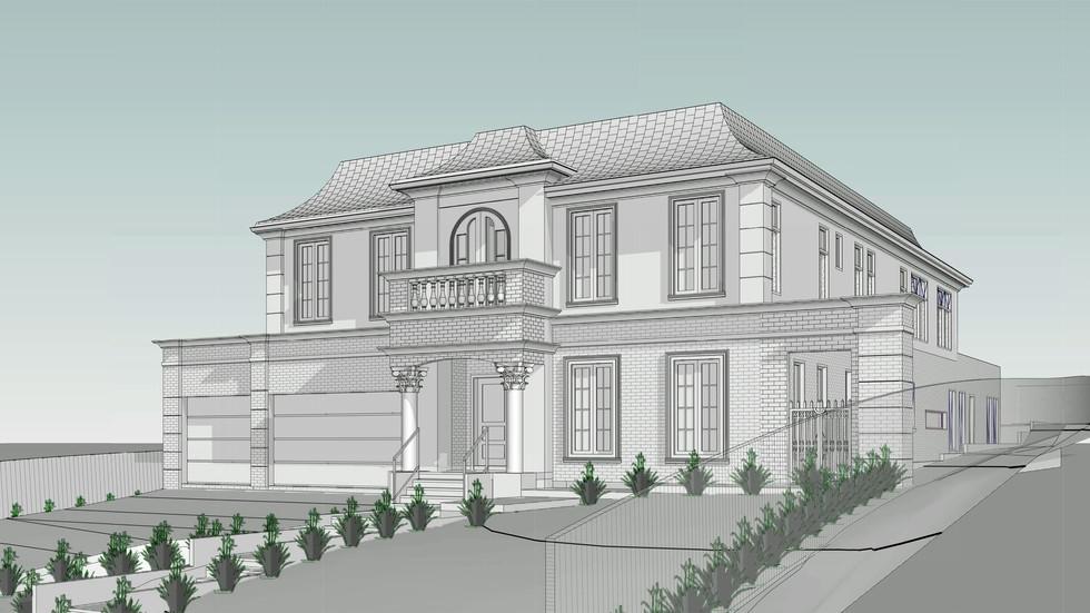 Balwyn North House