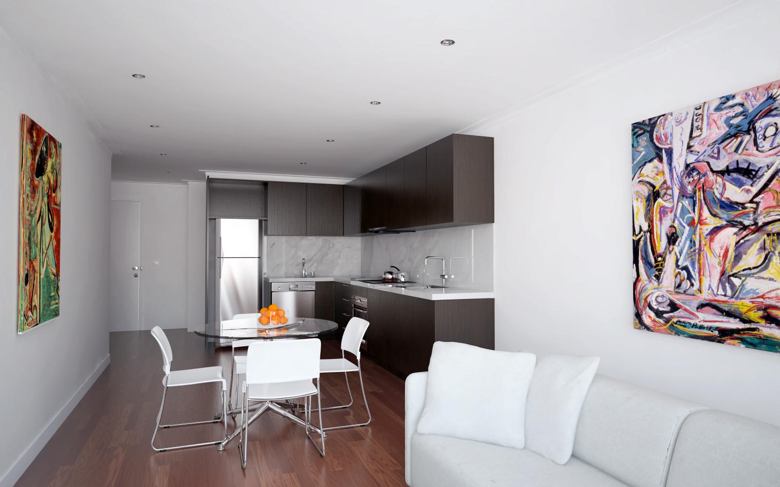 Apartment Design _ Ringwood