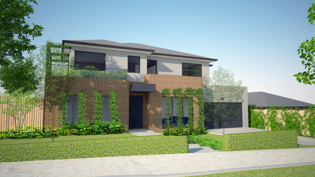 Ivanhoe Townhouse Development.jpg