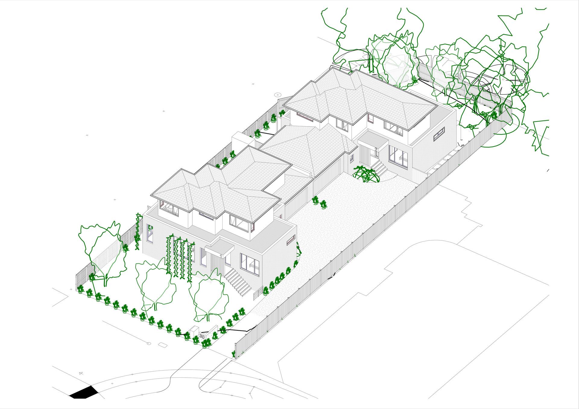 Wantrina Townhouse Development_1