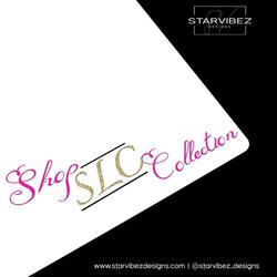 Shop SLC Collection Logo Mock Up