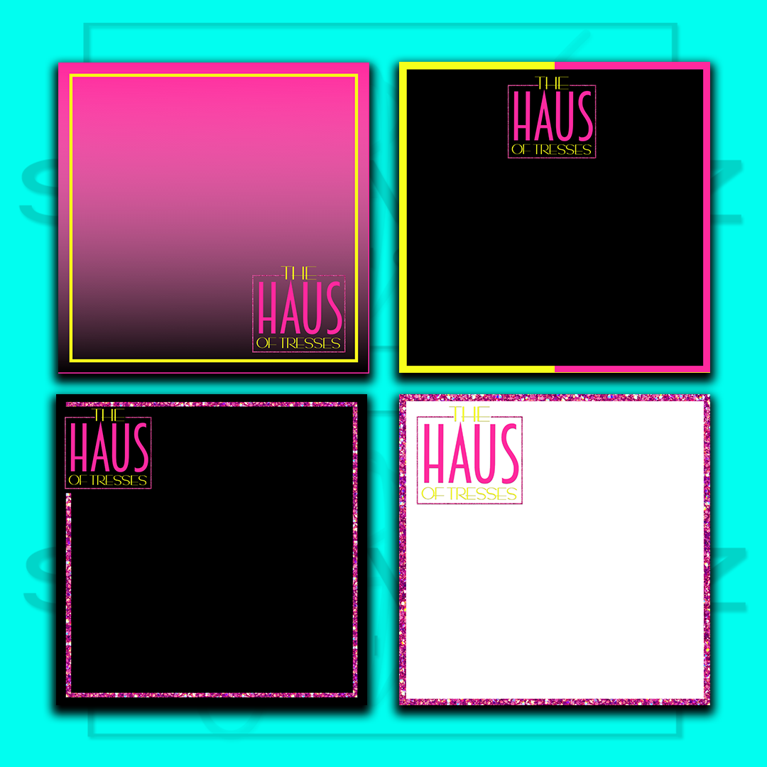 the haus of tresses highlights