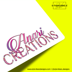 Anari Creations Logo Mock Up 3