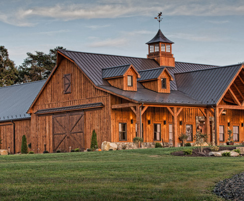 Which Metal Roof Is Best For You?