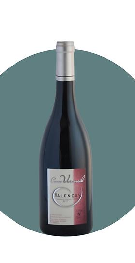AOC Valençay Rouge Cuvée Vermeil 2017