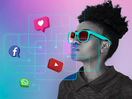 10 SOCIAL MEDIA STATISTICS YOU NEED TO KNOW IN 2021