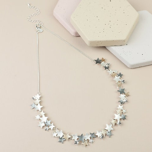 Lisa Angel Star Necklace