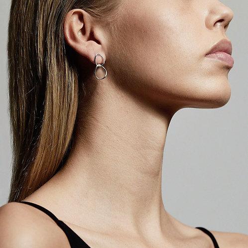 Pilgrim Jewellery Nik's Earrings