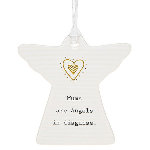 Mother's Day plaque -Mum