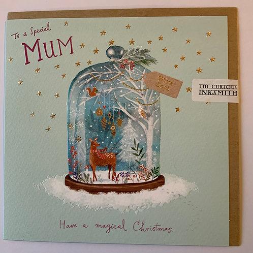 Mum Christmas