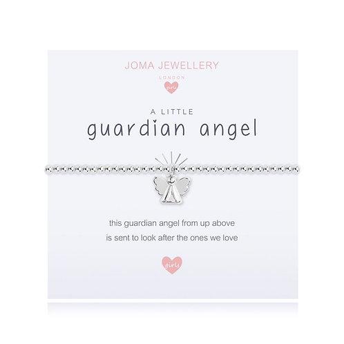 Joma Children's Bracelet - Guardian Angel