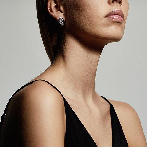 Pilgrim Jewellery - Doris Earrings