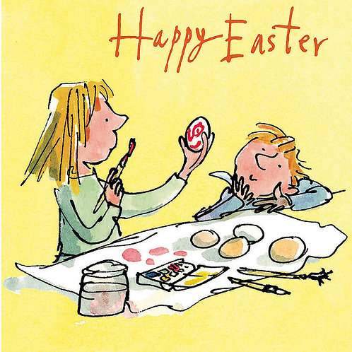 Woodmansterne - Easter Card
