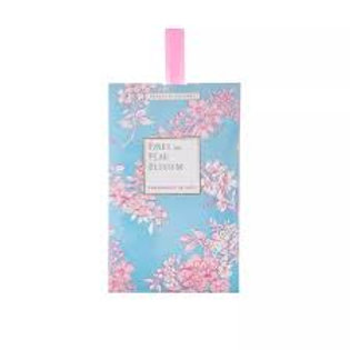 Pinks and Pear Blossom Fragranced Sachet
