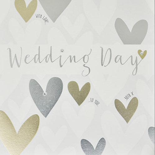 Wendy Jones Blackett - Wedding