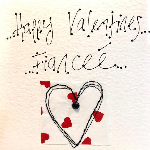 Valentine - fiancée