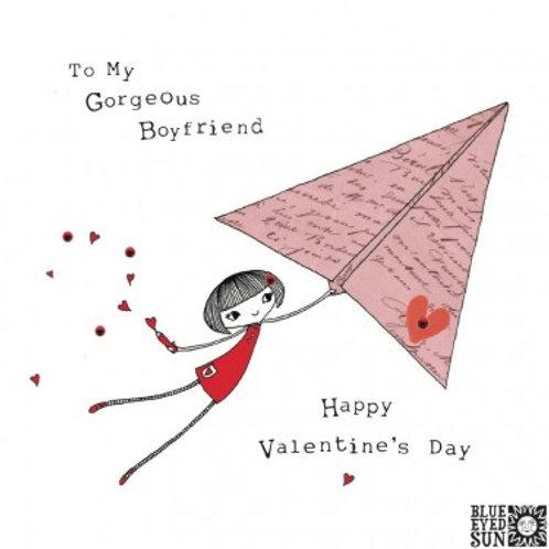 Valentine -boyfriend