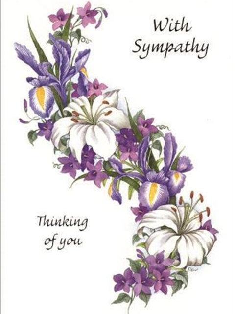 copy of Sympathy