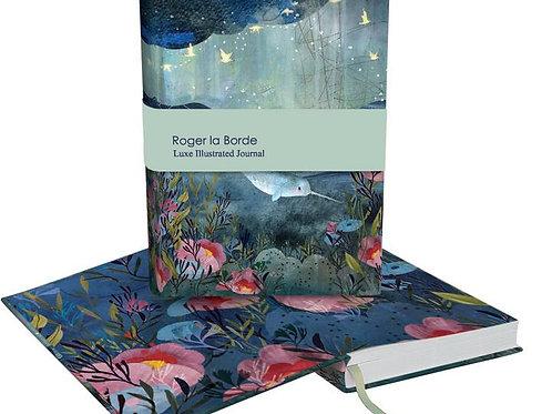 ROGER LA BORDE -Sea Dreams Softback Journal